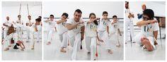 Lua Capoeira kids