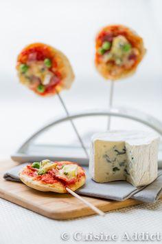 Pizza Pops au Bresse Bleu - Cuisine Addict