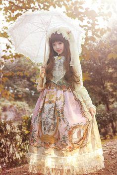 portal-of-fantasy:   MACXin Sonnet for Juliet