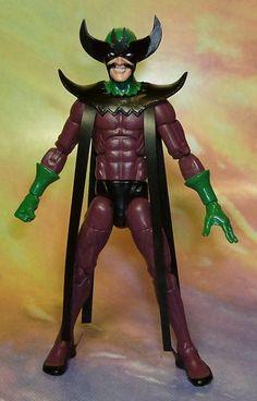 Diablo (Marvel Legends) Custom Action Figure
