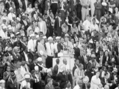 Martin Luther King: I have a dream speech Pt2   Watch the video - Screen India