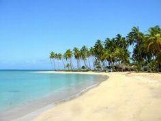 Playa Miches.  República Dominicana.