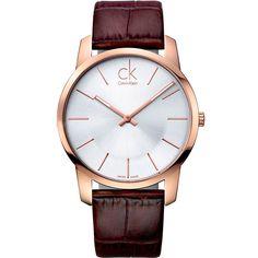 Reloj Calvin Klein K2G21629