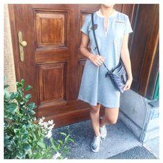 Fashion Details, Shirt Dress, Shirts, Dresses, Vestidos, Shirtdress, Dress, Dress Shirts, Gown
