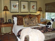 leanne michael interiors   Guest Bedroom
