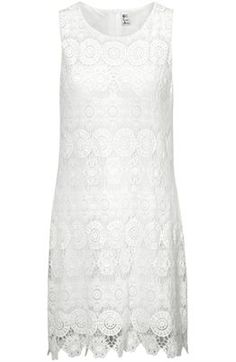 Capri Collection | June dress, valkoinen Floral Lace, One Shoulder Wedding Dress, Capri, White Dress, Wedding Dresses, My Style, Collection, June, Tops
