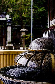 Kinosaki Onsen #japan #hyougo