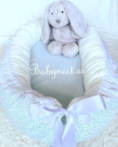 Cuna Babynest | Perfecto para practicar el colecho. Seguro y cómodo para tu recién nacido!  Www.babynest.es