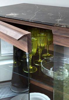 modern furniture & lighting | spencer interiors | cabinets