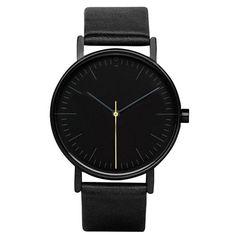 Manhattan Minimal Watch - Watch Hub