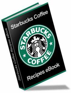 #Free Download of the Ultimate Starbucks Recipe Book    http://womanfreebies.com/general-freebies/free-starbucks-recipe-book/