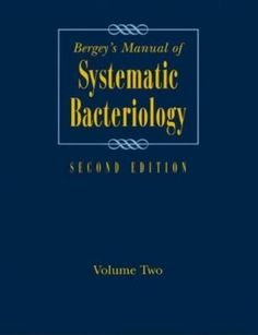 Download textbook of medical biochemistry pdf free all medical bergeys manual of systematic bacteriology volume 2 part b 2nd edition fandeluxe Images
