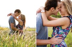 Matt Clayton Photography: Erik & Courtney