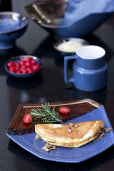 Make great with beautiful and by Ceramic Decor, Omelette, Serveware, Serving Bowls, Ceramics, Mugs, Coffee, Breakfast, Recipes