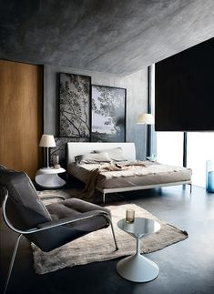 Miscellaneous Room and Interior Designs for your Inspiration (20 Pictures) > Baukunst, Design und so, Fashion / Lifestyle, Netzkram > architektur, classics, cribs, designs, interieur