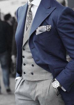 #menswear #suits #style