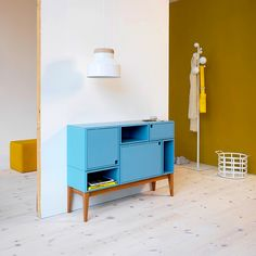 Zweed - A new line of customizable Swedish furniture designed to last