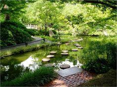 Como fazer um jardim japonês - 9 passos (com imagens)