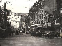 030483:Northumberland Street Newcastle upon Tyne 1935   Flickr - Photo Sharing!