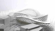 Building Big Architects Ski  #BIGArchitects Pinned by www.modlar.com