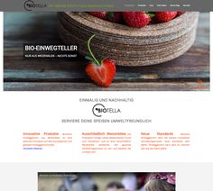 made for company, based customer. Ecology, Web Development, Programming, Serving Bowls, German, Web Design, Tableware, Innovative Products, Bowls
