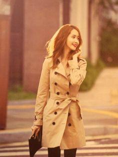 少女時代ユナ 「Innisfree」最新CFで魅せる天使の微笑み【写真48枚】 : 写真 : KpopStarz 日本語版