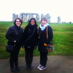 DU Student Blogger Caitlin Guerra's semester abroad in London is coming to a close. She will be leaving the UK and returning to Chicago next week! Read her final thoughts about her travels an experiences in her latest blog post.