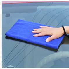 Microfiber Car Clean Towels Size:35*35cm / 40*40cm / 60*160cm / 80*180cm weight: 220gsm / 250gsm/ 280gsm/ 300gsm/ 350gsm etc material: 100% polyester  / 80%polyester, 20%polymiade package: carton / as your requested   Shanghai tongyu home textiles is one factory of microfiber towels, we supply microfiber bath towels,microfiber hand towels,microfiber face towels,microfiberkitchen towels,microfiber tea towel,microfiber cleaning owels,microfiber dish towels,microfiber auto washing towel etc.