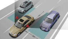 Puede que dispongas de una serie de sistemas de seguridad en el coche que desconoces, pero que contribuyen a cuidarte y serte de ayuda en emergencias.
