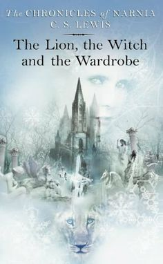 The Lion, the Witch and the Wardrobe (The Chronicles of Narnia, Book 2) by C. S. Lewis, http://www.amazon.co.uk/dp/000711561X/ref=cm_sw_r_pi_dp_Ktm9sb07S1E6D