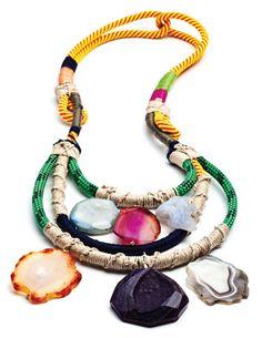 IIIINSPIRED: accessories