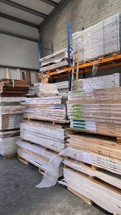 Our door warehouse is bursting at the seems. It's full of every type of door. Available from our showrooms and online Walnut Doors, White Doors, Types Of Doors, Internal Doors, Showroom, Warehouse, Indoor Gates, Interior Doors, Magazine