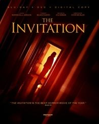 The Overlook Theatre: Bluray Tuesday features The Invitation