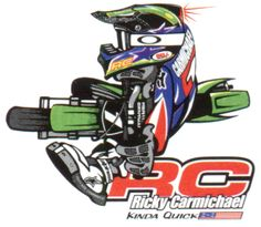 Troy Lee Design - Carmichael