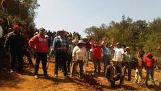 """Direnişteyiz! » Meksika Yerlileri """"Toprak Ana"""" İçin Rant-Polis İşbirliğine Karşı"""