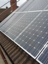 Scottish solar industry reaches 'significant' 100MW milestone.