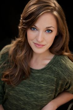 Laura Osnes! Brilliant broadway performer and unbelievably talented. She can belt, sing sweetly, and dance like no one's business. It's kind of not fair.