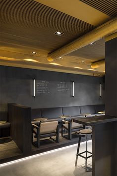 The Rossini Cocktail Bar by Iwan & Christian Zanzotti | Daily Icon