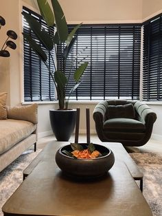 Richmond Interiors, Small Living Rooms, Future House, Interior Inspiration, Blinds, 3 D, Sweet Home, Curtains, Interior Design