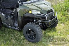 New 2016 Polaris RANGER 570 Sage Green ATVs For Sale in Wisconsin. 2016 Polaris RANGER 570 Sage Green, POLARIS RANGER 570 IN STOCK NOW!! 2016 Polaris® RANGER® 570 Sage Green Features may include: Hardest Working Features The ProStar® Engine Advantage The RANGER 570 ProStar® engine is purpose built, tuned and designed alongside the vehicle resulting in an optimal balance of smooth, reliable power. The ProStar® 570 engine was developed with the ultimate combination of high power density…
