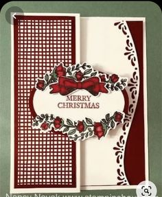 Create Christmas Cards, Stamped Christmas Cards, Homemade Christmas Cards, Xmas Cards, Homemade Cards, Handmade Christmas, Holiday Cards, Valentine Cards, Advent