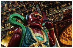 廟宇之旅-行!來去拜拜: 板橋慈惠宮