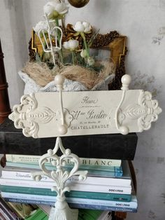 Diy Coat Rack, Place Cards, Place Card Holders
