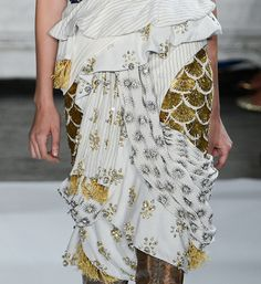 altzurra | joseph altuzarra upped the ante this spring with a fully realized ...