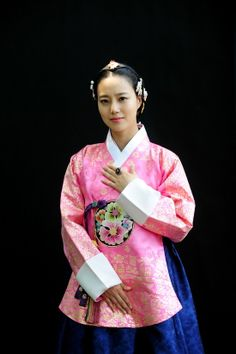 Korean drama [The Princess' Man] = 세령공주 [Princess Seryung] - 문채원 (Moon Chae-won)