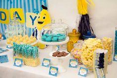 Bananas in Pyjamas Party by Rock Paper Sugar Events