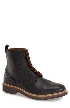 Calvin Klein Jeans 'Tristram' Cap Toe Boot (Men)