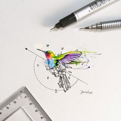 Blend - Blend You are in the right place about Blend Tattoo Design And Style Galleries On The Net – Are T - Geometric Drawing, Geometric Art, Kunst Tattoos, Tattoo Drawings, Mini Tattoos, Body Art Tattoos, Animal Drawings, Pencil Drawings, Desenho Tattoo