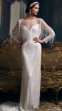 Eliza Jane Howell 2018 Wedding Dress