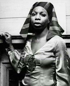 Goddess Nina Simone